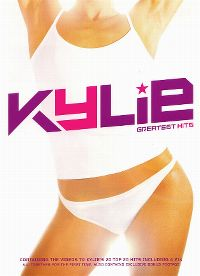 Cover Kylie Minogue - Greatest Hits [DVD]